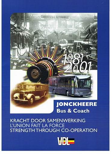 2001 JONCKHEERE Immage