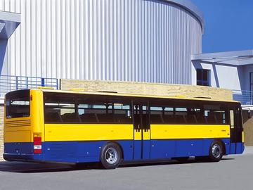 2001–06 Karosa C954E