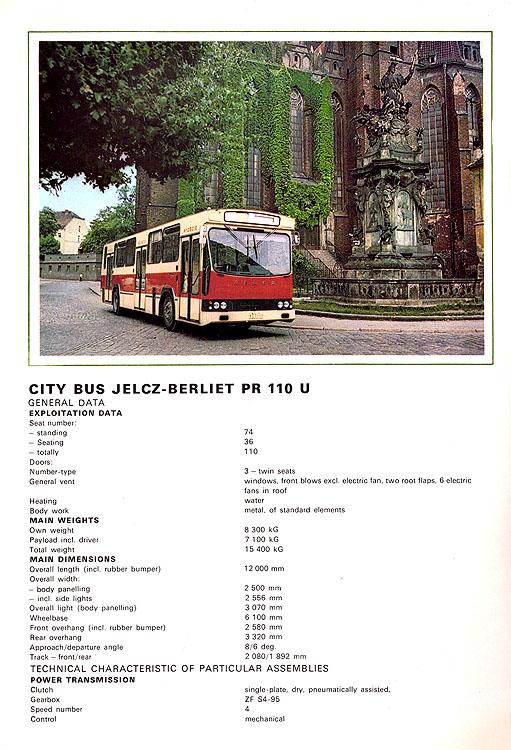 2002 Jelcz Berliet