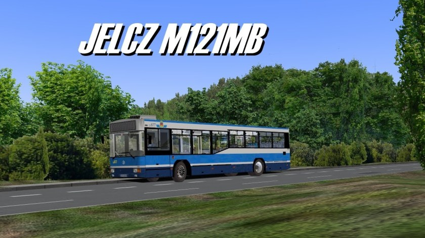 2002 Jelcz M121MB