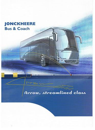2002 JONCKHEERE Arrow