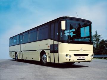 2002–06 Karosa C956 Axer