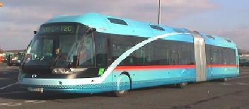 2003 Irisbus CIVIS 18,5THD