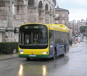 2003 Irisbus Europolis
