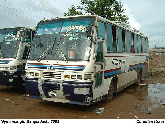 2003 Isuzu 11-1502 08-08-03