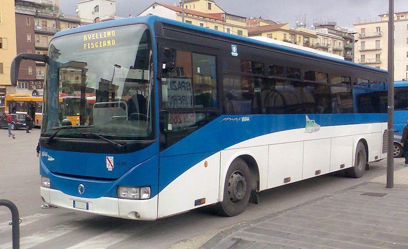 2005-13 Irisbus Arway