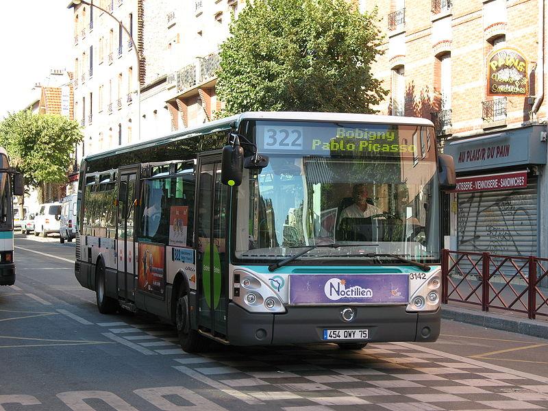 2005-13 Irisbus Citelis