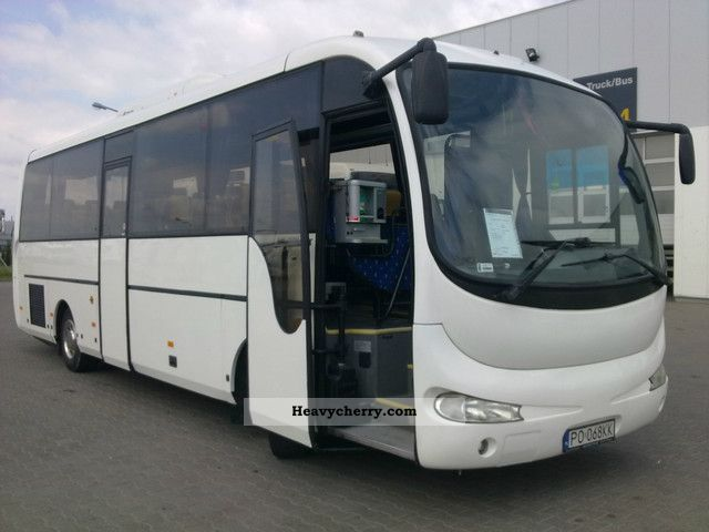 2005 Irisbus MIDI RIDER Cross country