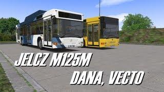 2005 Jelcz M125M