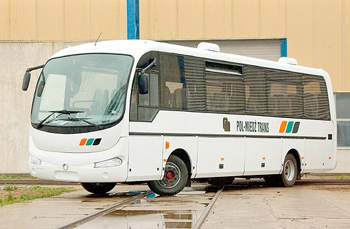2006 Irisbus Midirider