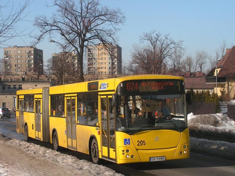 2006 Jelcz M181MB z 1995-08