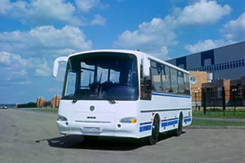 2006 KAVZ 4238 Aurora
