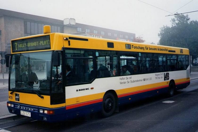 2006 Setra