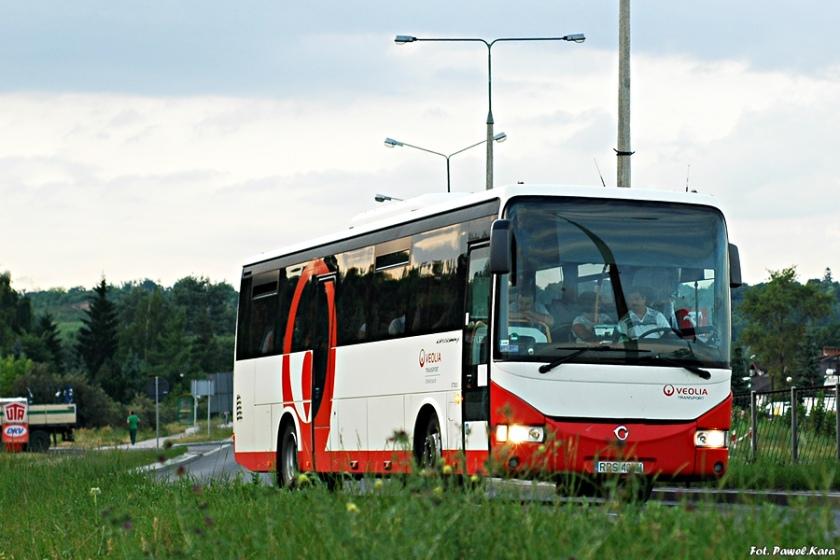 2007 Irisbus Crossway 12M