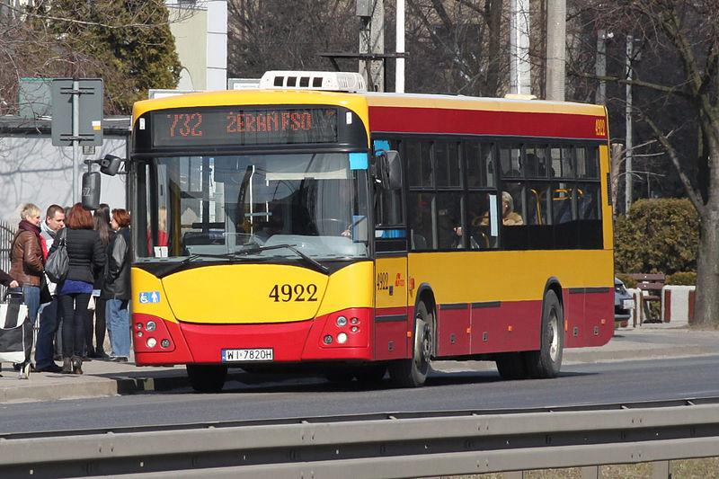 2007 Jelcz M121I 2004-08