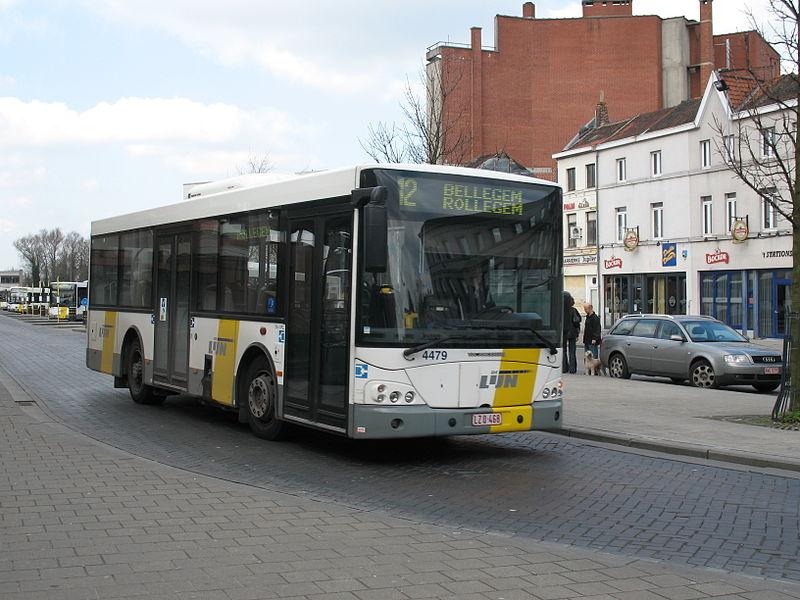 2007 Jonckheere Transit