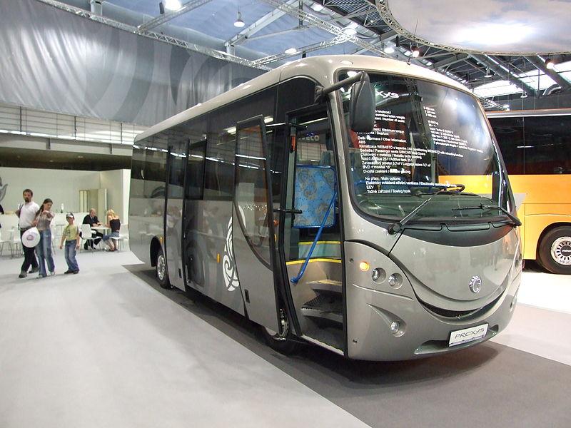 2008-13 Irisbus Proxys