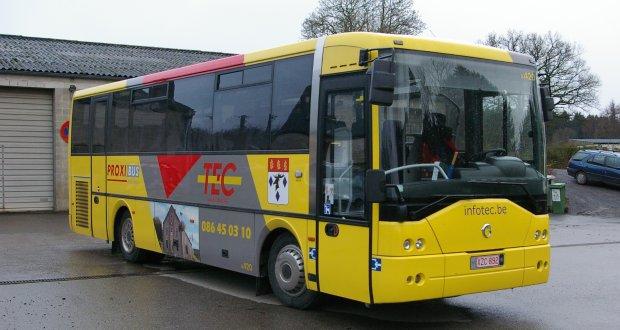 2008 Irisbus Midway