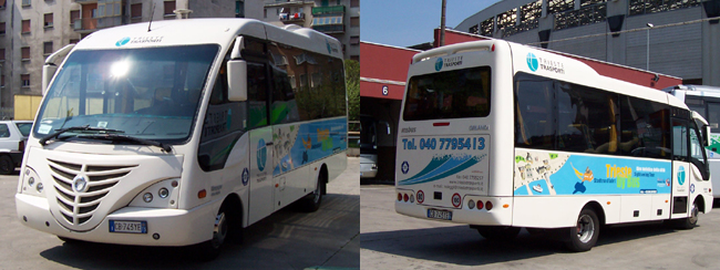 2009 irisbus happy orlandi