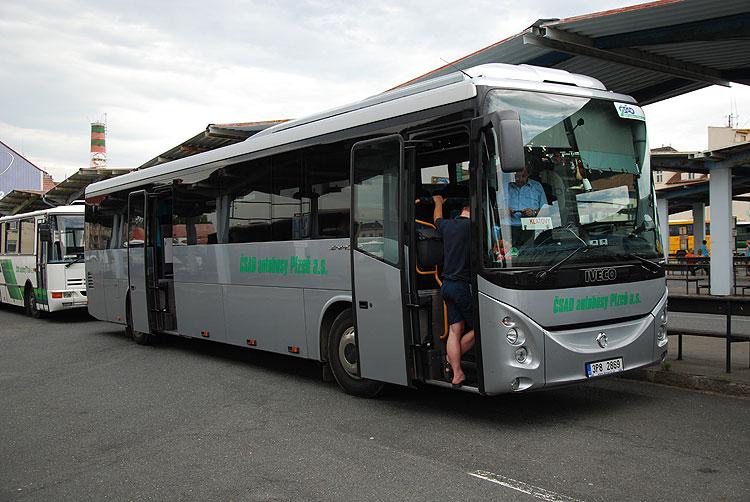 2009 Irisbus Iveco Evadys H