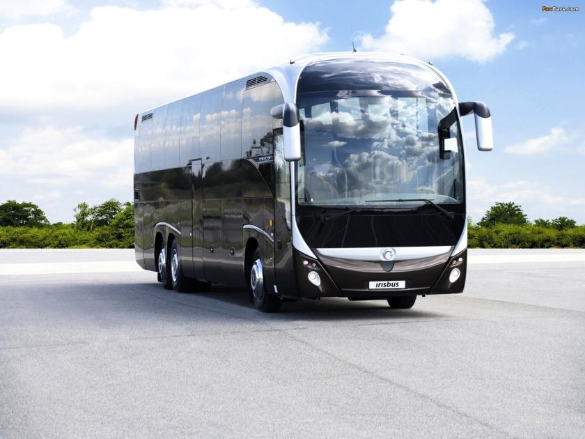 2009 Irisbus Magelys HDH 2009