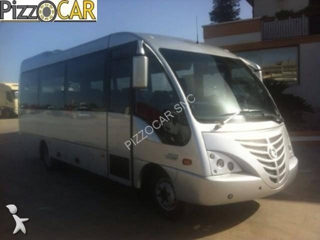 2010 Irisbus Orlandi Happy minibus