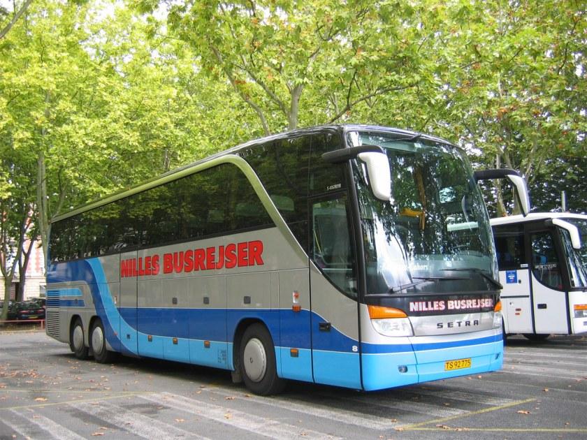 2010 Setra 416hdh nilles-busrejser fr-bordeaux
