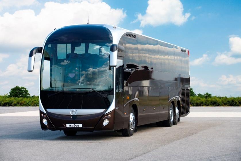 2011 irisbus magelys-hdh-3q