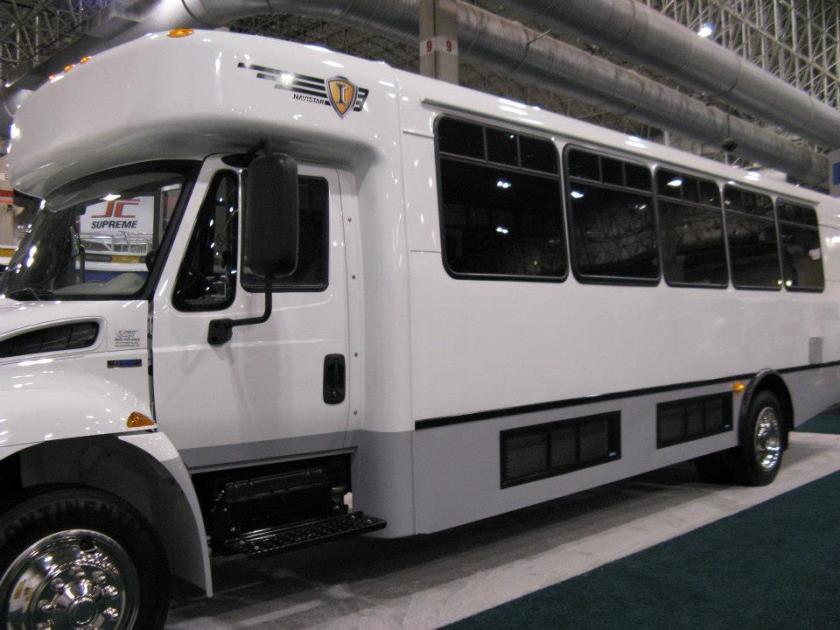 2012 BusCon Expo