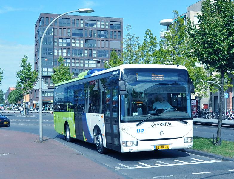 2012 Irisbus Crossway