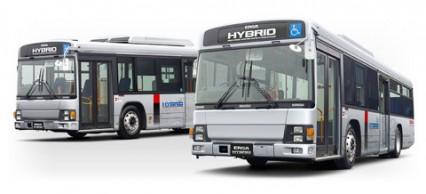2012 isuzu hybrid