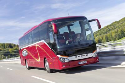 2012 Setra ComfortClass S 516 HD-2