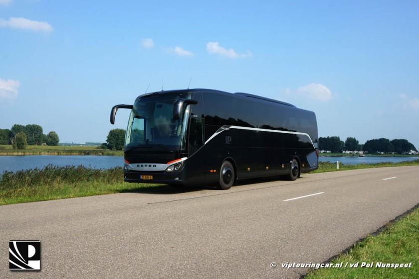2013 Setra S515HD EURO6 vd Pol 003