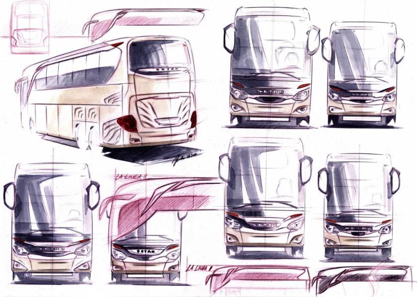 2014 Setra TopClass S 516 HDH