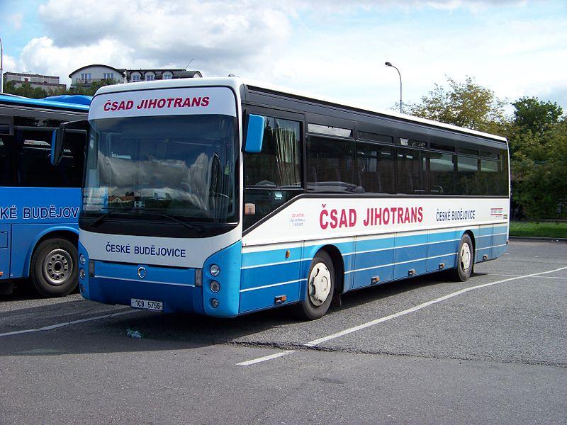 Irisbus Ares a