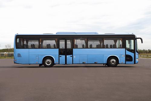 Irisbus arway12M-bok
