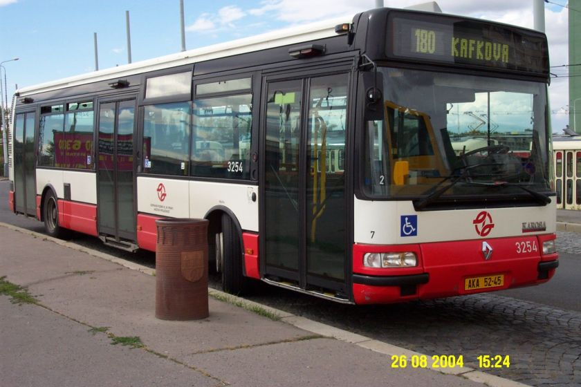 Irisbus Citybus 12M