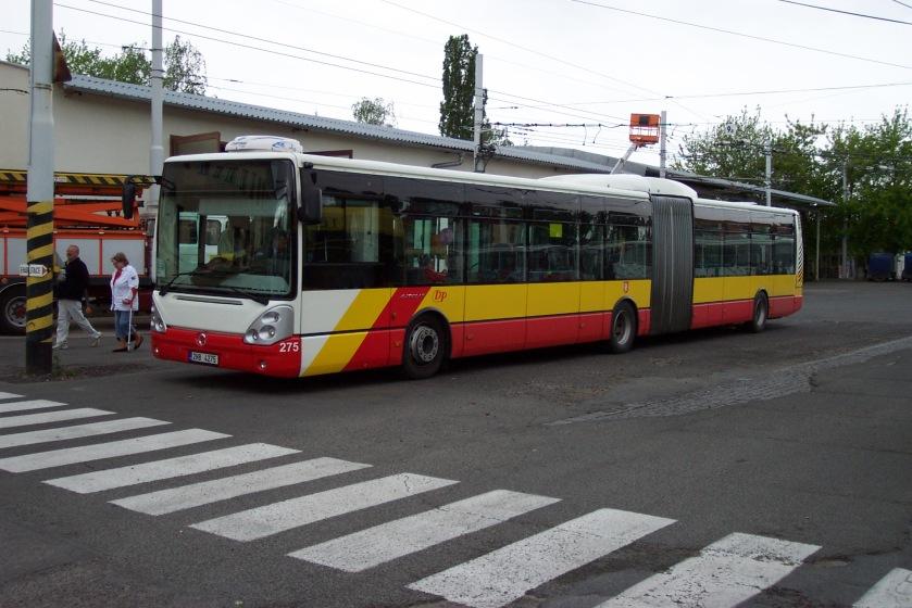 Irisbus Citybus a