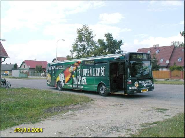 Irisbus Citybus b