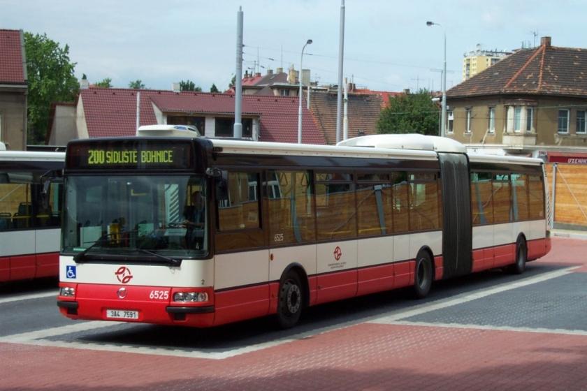 Irisbus Citybus KL 6525