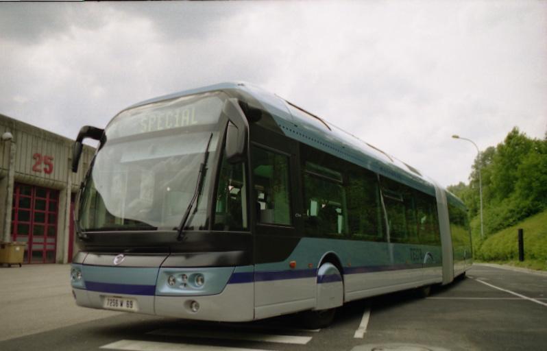 Irisbus Civis cristalis