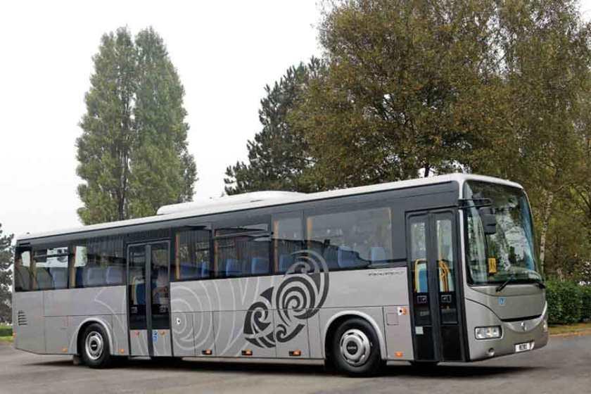 Irisbus Iveco Bus - CROSSWAY RECREO, 10.6 Metres, Schoolbus, 2 Doors