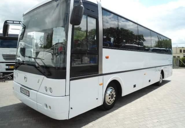 IRISBUS MIDYS coach bus