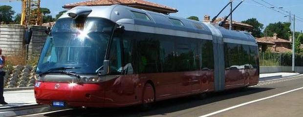 Irisbus Scandalo Civis