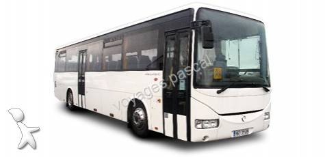 Irisbus school bus RECREO Diesel