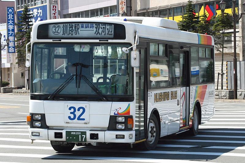 Isuzu Erga Mio KushiroBus 17