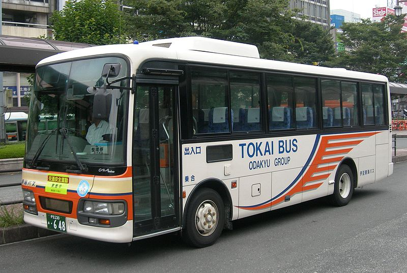 ISuzu-Tokai-Bus648
