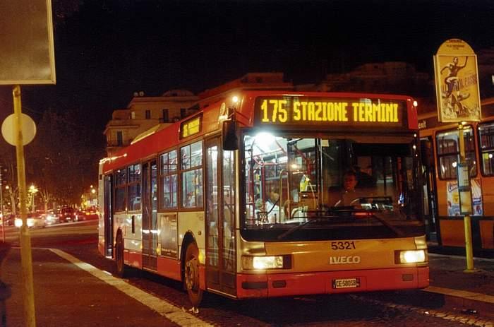 IVECO 491 Cityclass