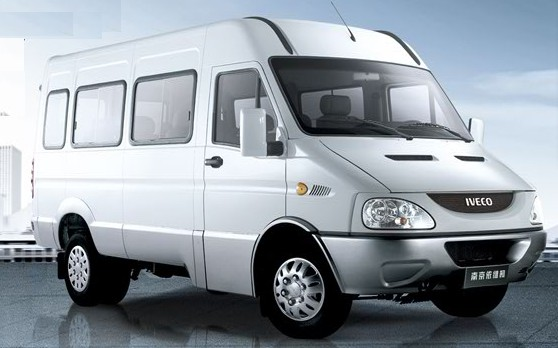 Iveco Daily (NAVECO)