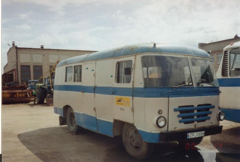 kag-33 KT Panevezyje